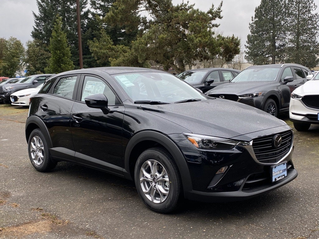 2020 Mazda Cx 3 Prices
