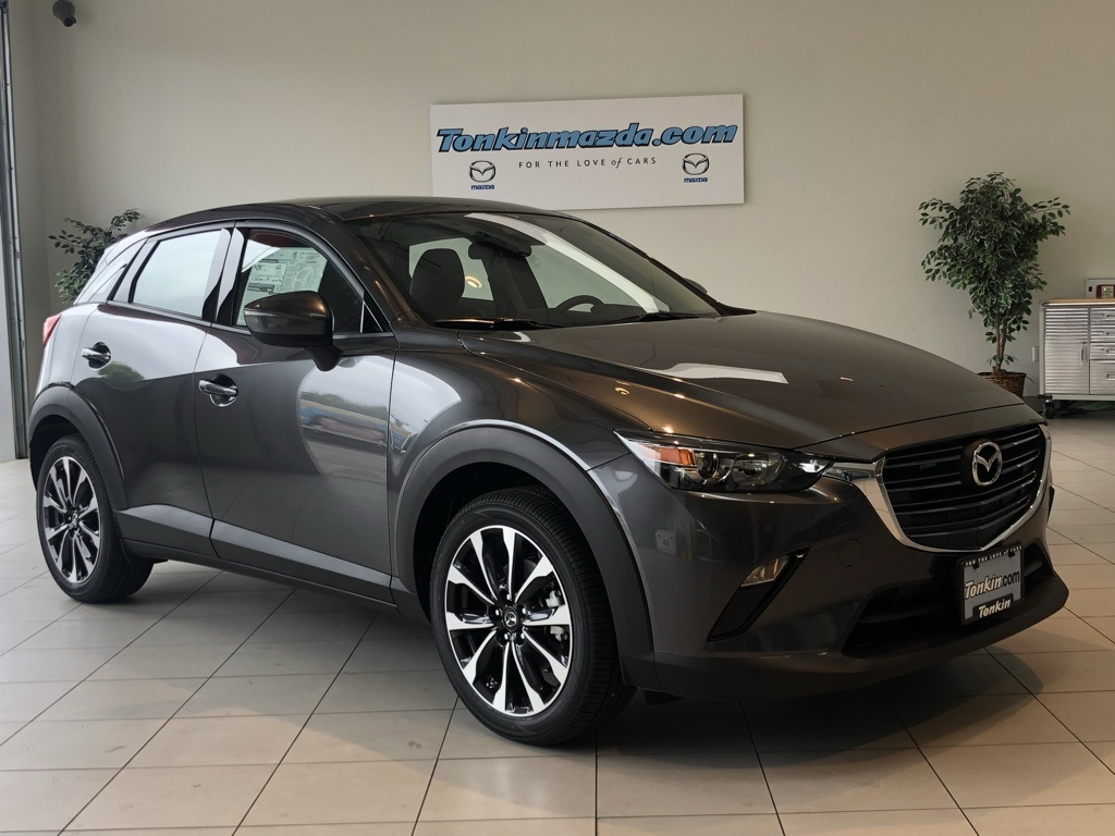 New 2019 Mazda CX 3 Touring